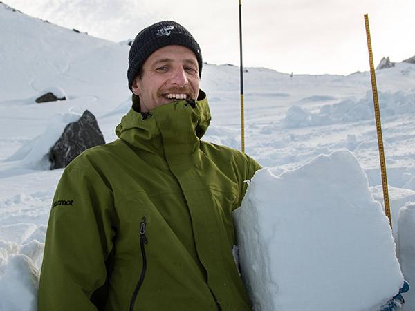 Jan-Thomas Fischer, Team | ÖGSL – Österreichische Gesellschaft für Schnee und Lawinen