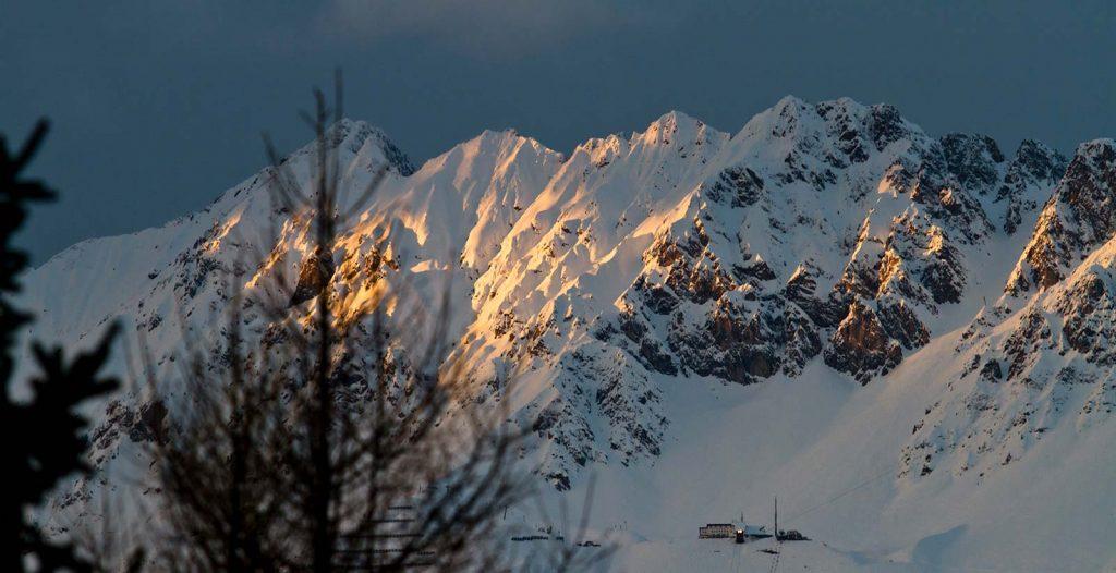 Nordkette | ÖGSL – Österreichische Gesellschaft für Schnee und Lawinen