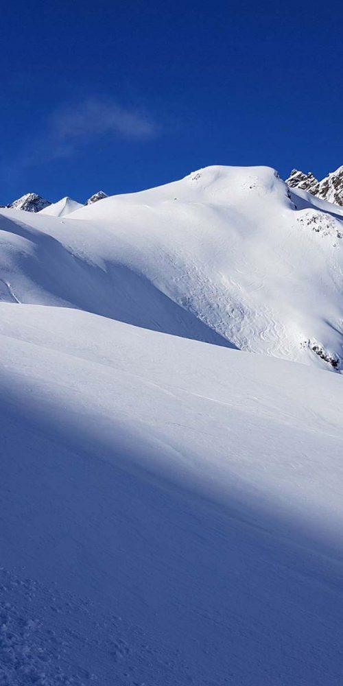 Winterlandschaft, Berge | ÖGSL – Österreichische Gesellschaft für Schnee und Lawinen