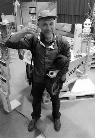Sam Wyssen, Wyssen Avalanche Control AG | ÖGSL – Österreichische Gesellschaft für Schnee und Lawinen
